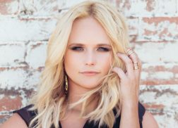 Miranda Lambert Finds Inspiration From Her Female Idols