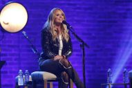 Miranda Lambert Gets Vulnerable at CMA Songwriters Series