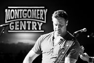 Troy Gentry Takes the Lead in New Montgomery Gentry Song, 'Better Me'