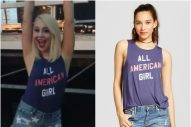 Get The Look: RaeLynn's Patriotic Tank Top