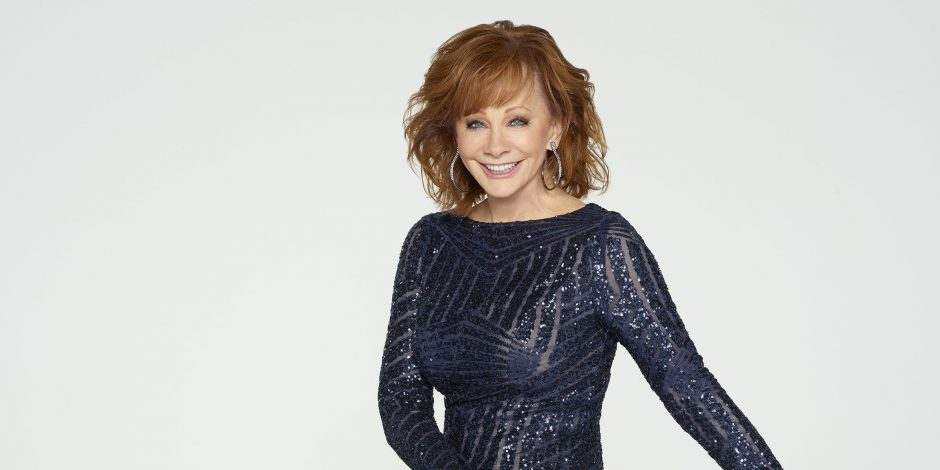 Reba to Debut As Host of 'CMA Country Christmas' Special