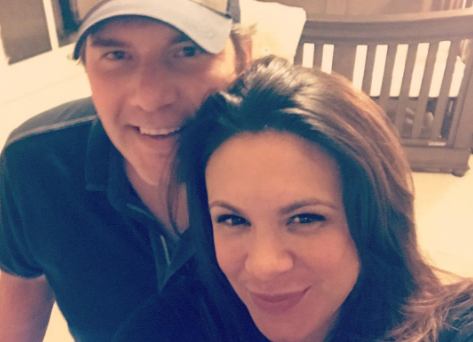 Rodney Atkins and Rose Falcon Reveal Baby's Gender and Name