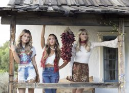 Runaway June Sing of the 'Wild West' in New Single