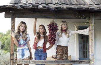 Runaway June Shares Festival Tips for Summer