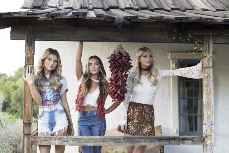 Runaway June Shares Festival Fashion Tips for Summer