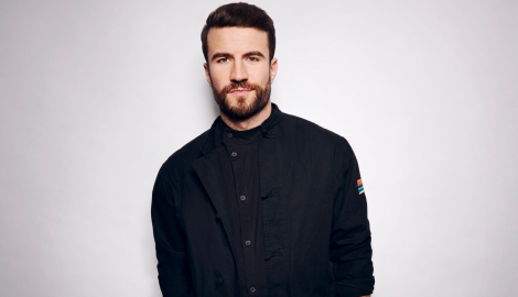 15 Things You May Not Know About Sam Hunt
