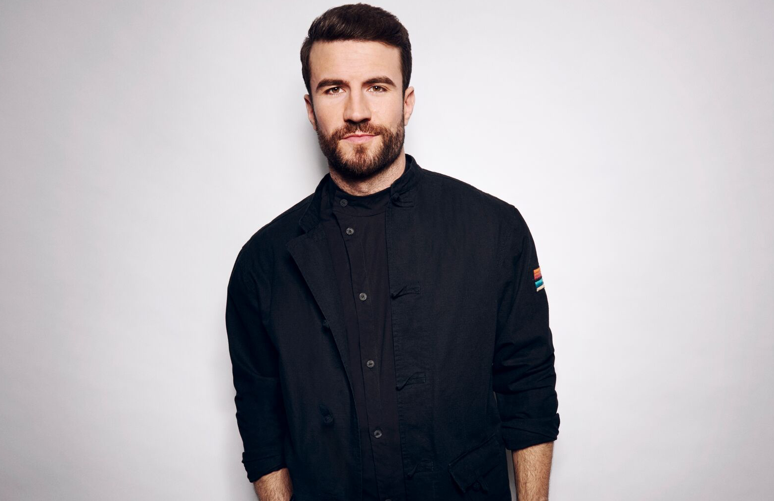 Sam Hunt Earns Trophy for ACM Single Record of the Year