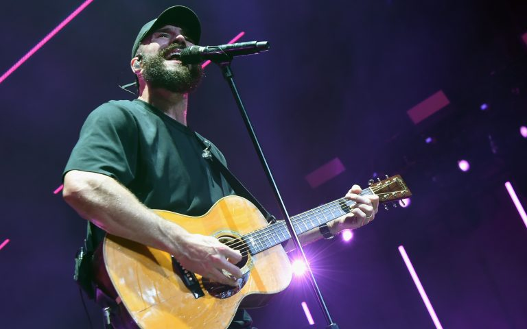 Sam Hunt Throws 'House Party' in Nashville for Final 15 in a 30 Show