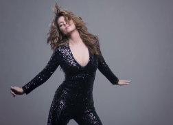 Shania Twain Sends Sultry Vibes in 'Swingin' With My Eyes Closed' Video