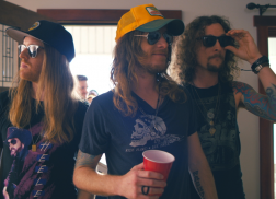The Cadillac Three Re-Live a Wild Party in 'Dang If We Didn't' Music Video