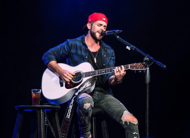 Thomas Rhett, Shane McAnally & More Sign On To ACM Stories, Songs & Stars Showcase