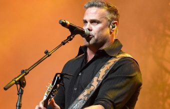 Troy Gentry Dies in Helicopter Crash