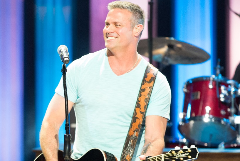 Funeral Arrangements for Troy Gentry Announced