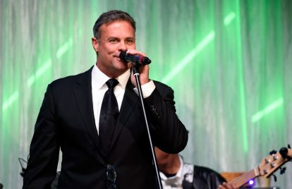 Troy Gentry's Widow Sues Helicopter Manufacturer