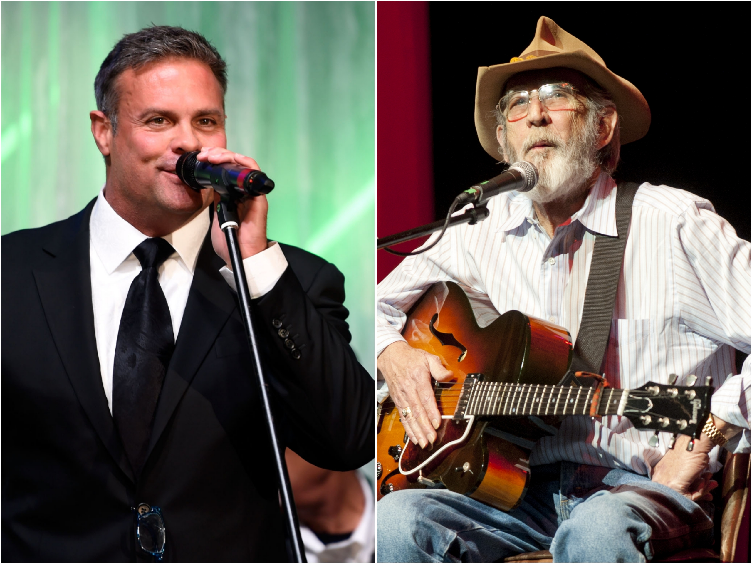 Country Music Community 'Shocked,' 'Heartbroken' Over the Deaths of Troy Gentry and Don Williams