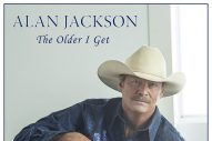 Alan Jackson Embraces the Aging Process With New Song, 'The Older I Get'