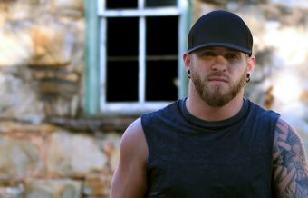 Brantley Gilbert Announces 2018 Tour