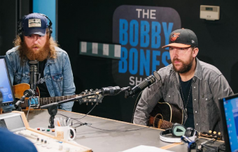 Brothers Osborne Share Poignant New Song