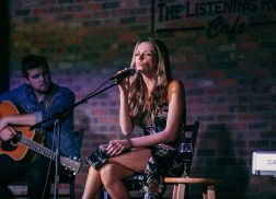 Carly Pearce Shines a Light on Las Vegas Tragedy at 'Every Little Thing' Listening Party