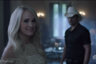 Carrie Underwood, Garth Brooks and More Appear in First CMA Awards Promo Clip