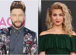 Chris Lane Dabbles with Pop and Country on New Duet with Tori Kelly
