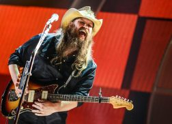 Chris Stapleton Plots December Release for 'From A Room: Volume 2′