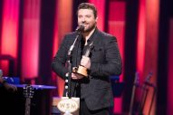 Chris Young Becomes the Grand Ole Opry's Newest Member