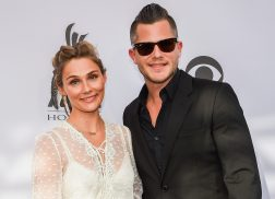 Clare Bowen Marries Brandon Robert Young