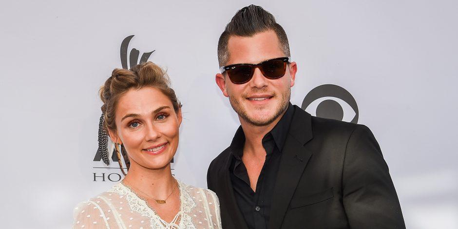 Clare Bowen Marries Brandon Robert Young