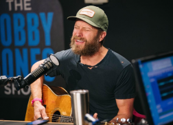 Dierks Bentley, Maren Morris & More Spread Messages of Love on 'The Bobby Bones Show'