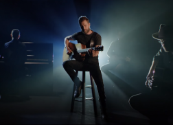 Dierks Bentley's Powerful Song 'Hold the Light' Comes To Life in New Music Video