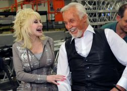 Kenny Rogers and Dolly Parton's 'Islands in the Stream' Almost Didn't Happen