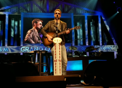 Eric Church Dedicates Opry Performance to Las Vegas Victim Sonny Melton