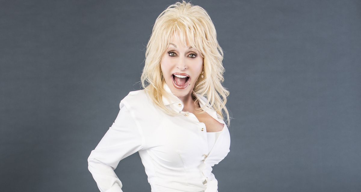 Dolly Parton Comes Clean On Her Tattoos Sounds Like Nashville