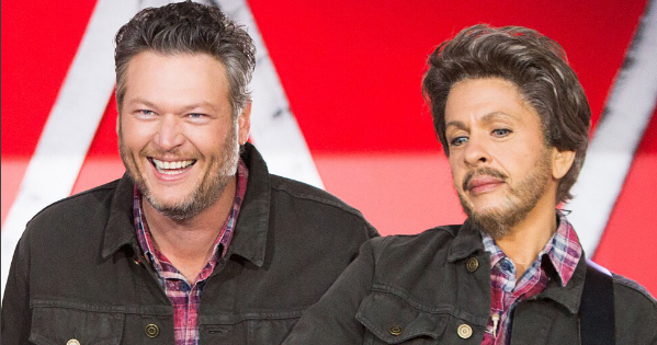 TODAY Show' Stars Undergo Country Makeovers for Halloween   Sounds ...