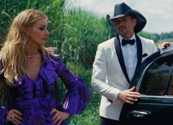 Tim McGraw and Faith Hill Break Up to Make Up in 'The Rest of Our Life' Video