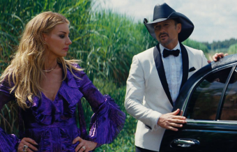 Watch Tim McGraw and Faith Hill's New Video