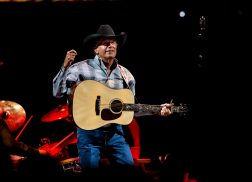 George Strait Returning to Las Vegas for Limited Two-Night Engagement