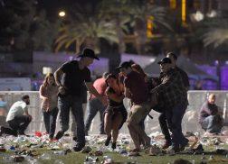 Gunman Opens Fire on Route 91 Harvest Festival in Las Vegas