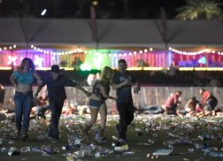 UPDATE: At Least 20 Dead, 100 Wounded After Mass Shooting in Las Vegas
