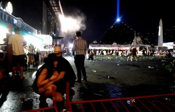 Las Vegas Shooting is the Deadliest Shooting in Modern US History