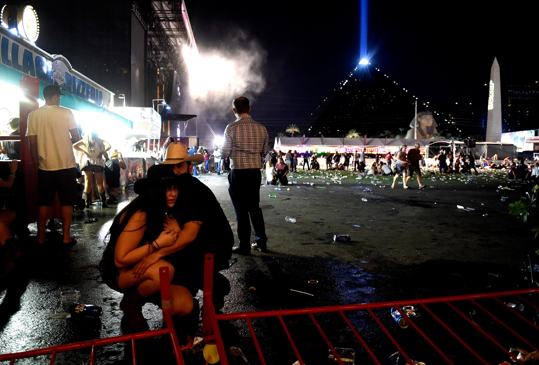 Las Vegas Shooting is the Deadliest Shooting in Modern US History