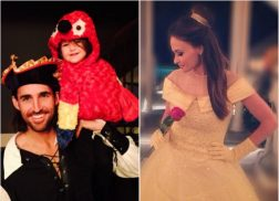 The 15 Best Halloween Costumes From Country Music's Biggest Stars