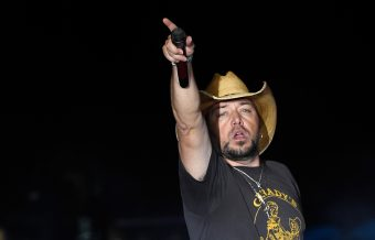 Jason Aldean and Wife Safe After Mass Shooting