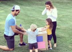 Jessie James Decker Reveals Baby Gender