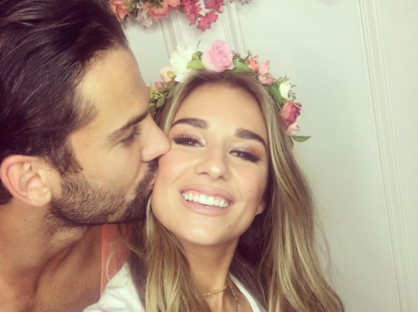 Jessie James Decker Expecting Baby No. 3 with Eric Decker