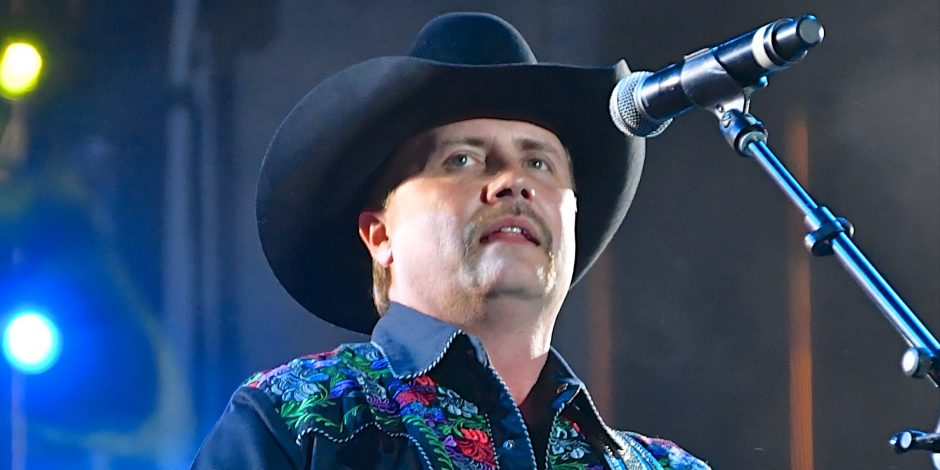 John Rich Gave His Personal Gun to an Off-Duty Police Officer During Las Vegas Shooting