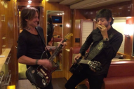 Keith Urban and Chris Janson Join Forces on '90s Classic