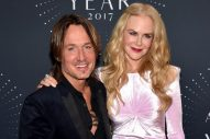 Keith Urban Reveals Nicole Kidman Makes a Cameo On His New Single, 'Female'