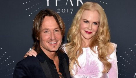 Keith Urban Reveals Nicole Kidman Makes a Cameo On 'Female'